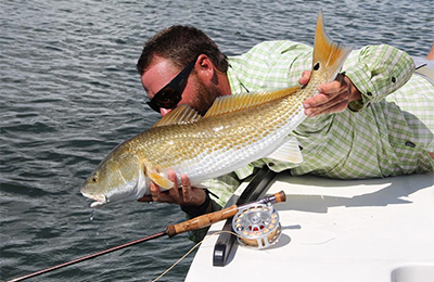 Kenjo Fly Fishing Charters